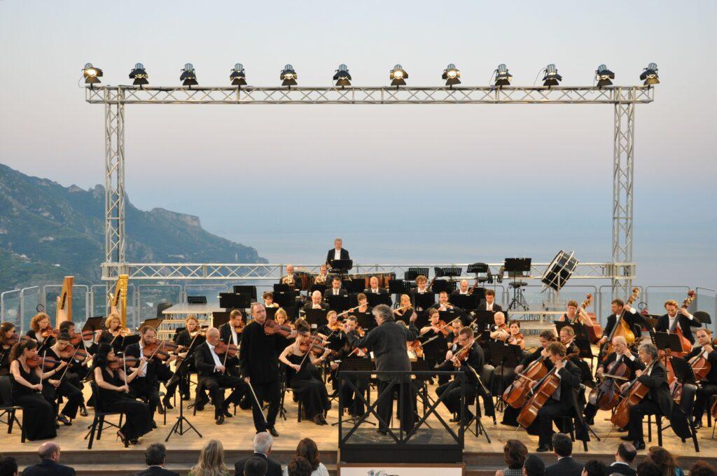 Путешествие в мир английской классической музыки