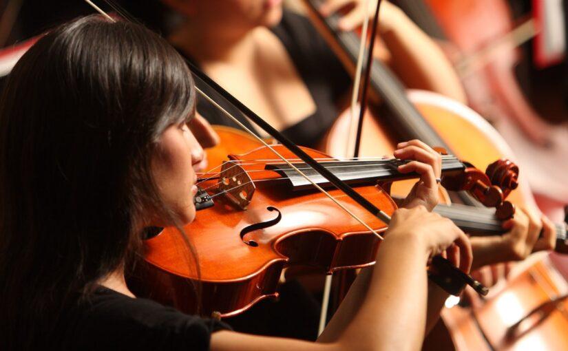 Путешествие в мир испанской классической музыки
