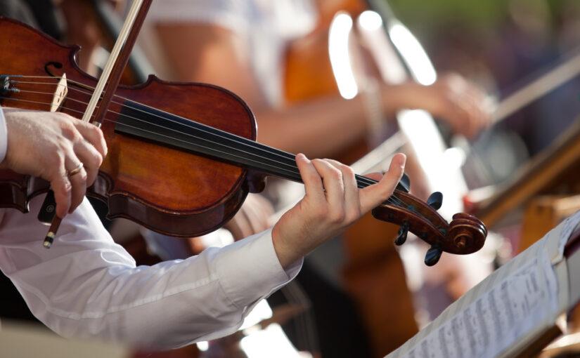 Путешествие в мир народной музыки Чехии