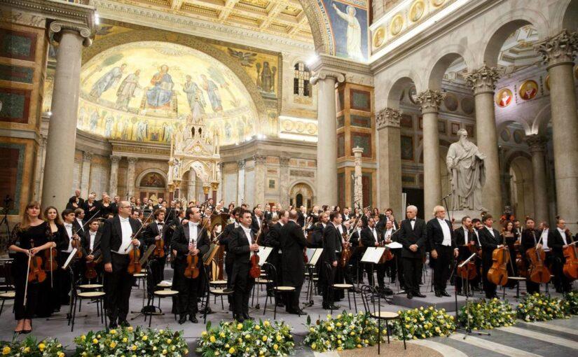 Путешествие в мир немецкой музыкальной культуры
