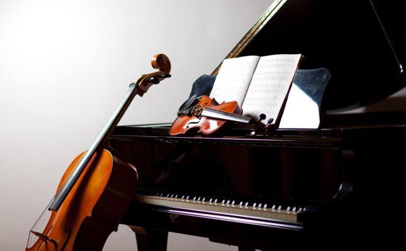 Путешествие в мир русской классической музыки