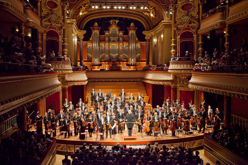 Путешествие в мир скандинавской музыкальной культуры