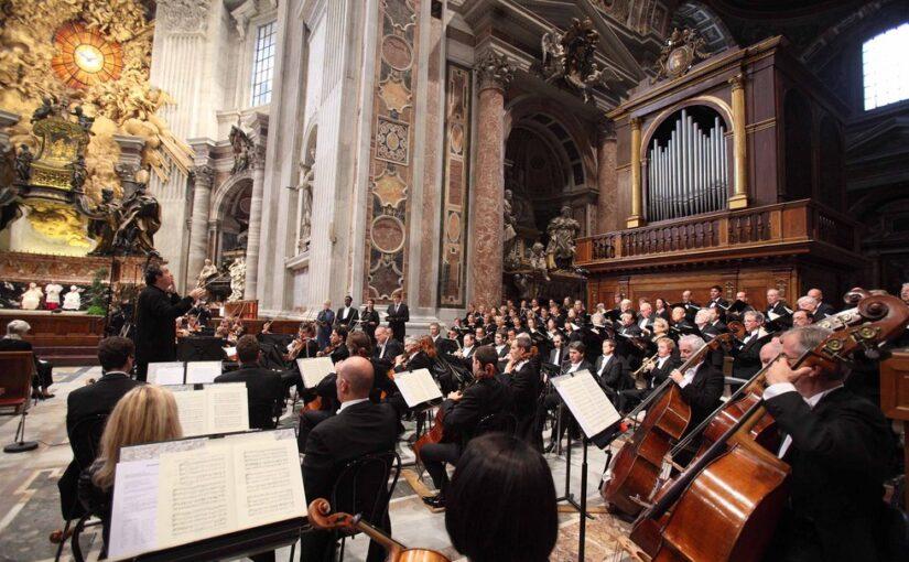 Путешествие в мир французской классической музыки