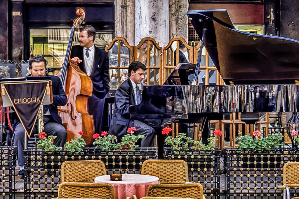 Развитие австрийской классической музыки