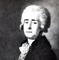 Бортнянский Дмитрий Степанович