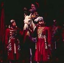 М. Мусоргский «Хованщина» Музыкальная драма в пяти действиях, шести картинах Либретто М. Мусоргского 1881