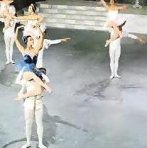 А. К. Глазунов «Раймонда» Балет 1897