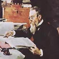 Римский–Корсаков Николай Андреевич