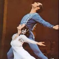 С. С. Прокофьев «Ромео и Джульетта» Балет
