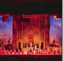 Дж. Верди «Дон Карлос» Опера в четырёх актах, семи картинах Либретто Ж. Мери и К. дю Локля в переработке А. Гисланцони 1867