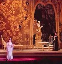 П. И. Чайковский «Иоланта» Лирическая опера в одном акте