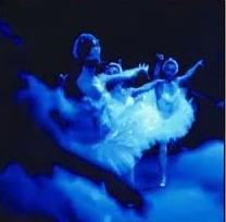 П. И. Чайковский «Лебединое озеро» Балет в пяти действиях