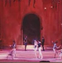 Т. Н. Хренников «Любовью за любовь» Балет 1975