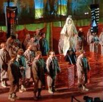 Р. Вагнер «Тангейзер» Опера в трёх действиях Либретто Р. Вагнера по саге XIII века 1845