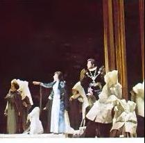 Дж. Верди «Трубадур» Опера в четырёх актах, восьми картинах Либретто С. Каммарано по пьесе испанского драматурга А. Гутьерреса 1853