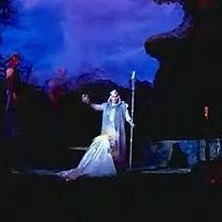 Р. Вагнер  «Золото Рейна» Опера «предвечерье» в четырёх сценах 1869