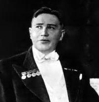 Голованов Николай Семенович