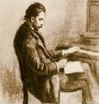 Калинников Василий Сергеевич