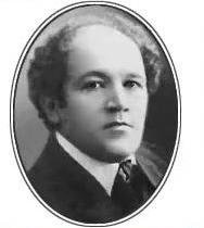 Метнер Николай Карлович
