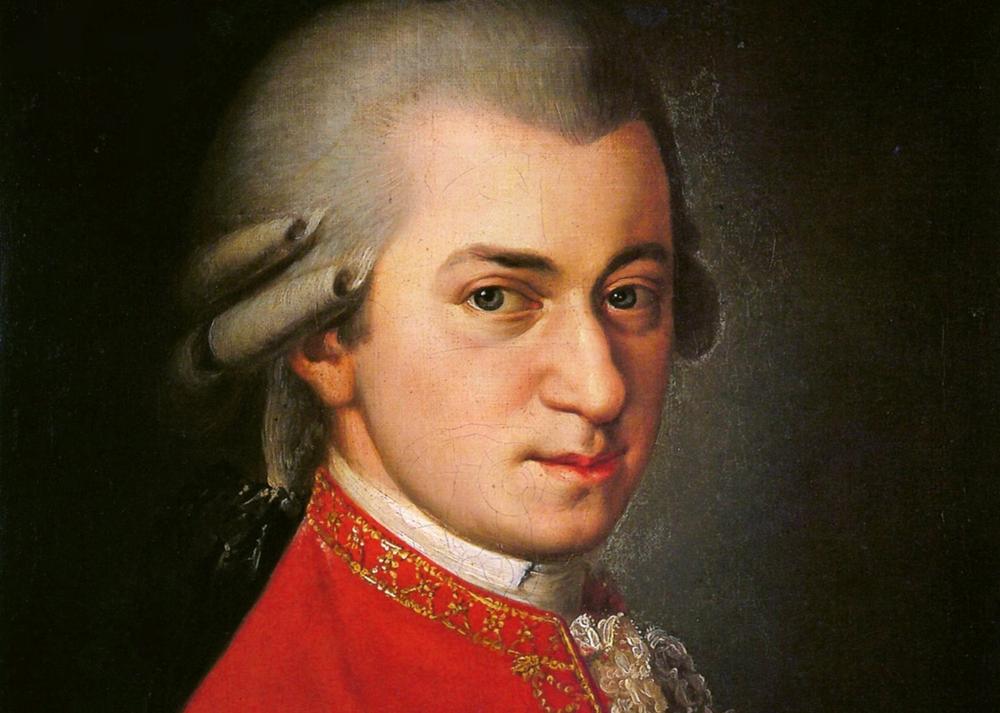 Моцарт Вольфганг Амадей - Маленькая ночная серенада