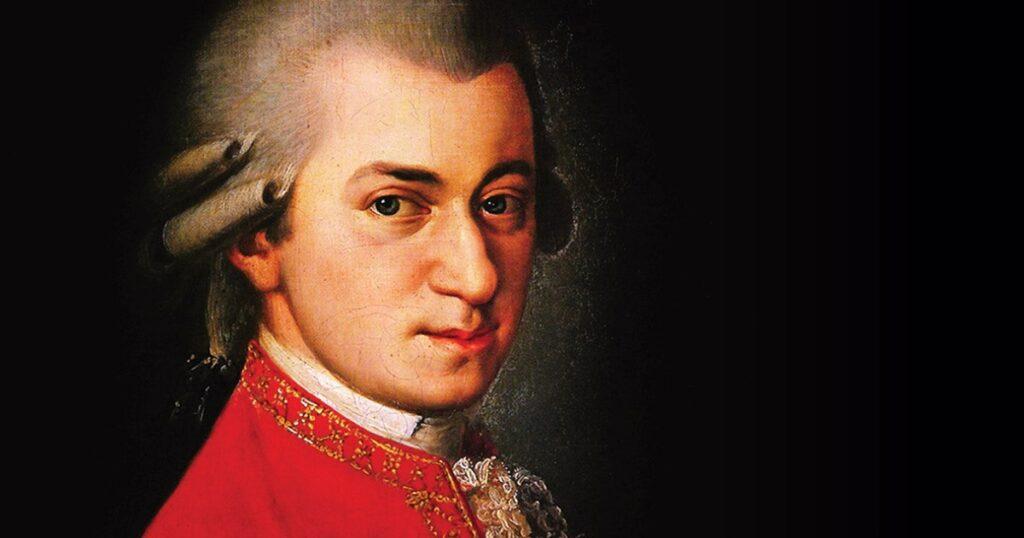 Моцарт Вольфганг Амадей - Юпитер