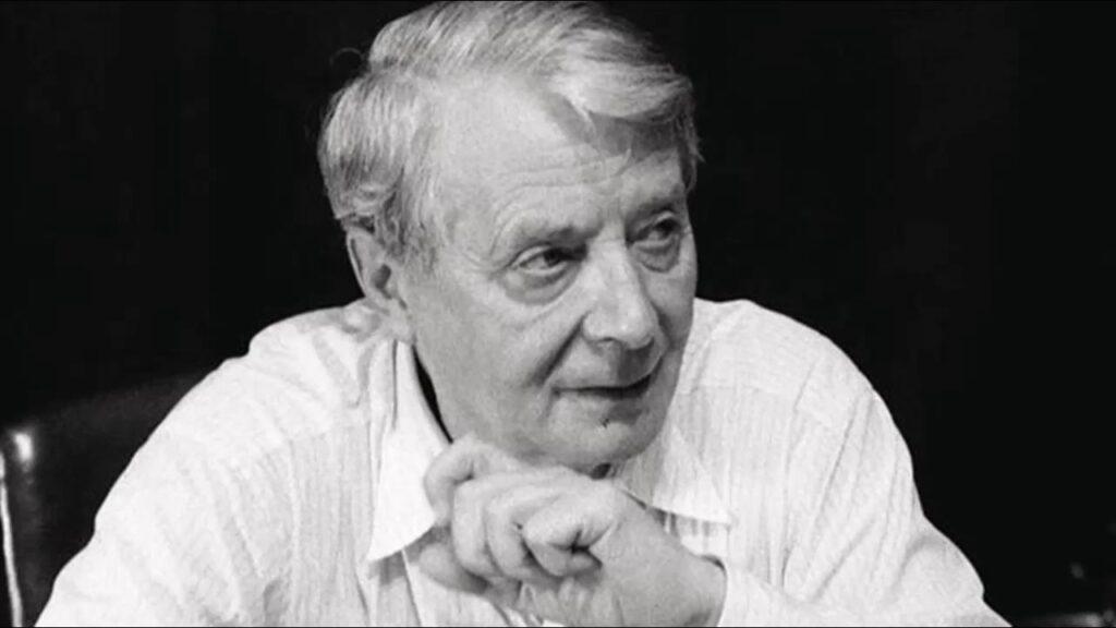 Мюнш Шарль