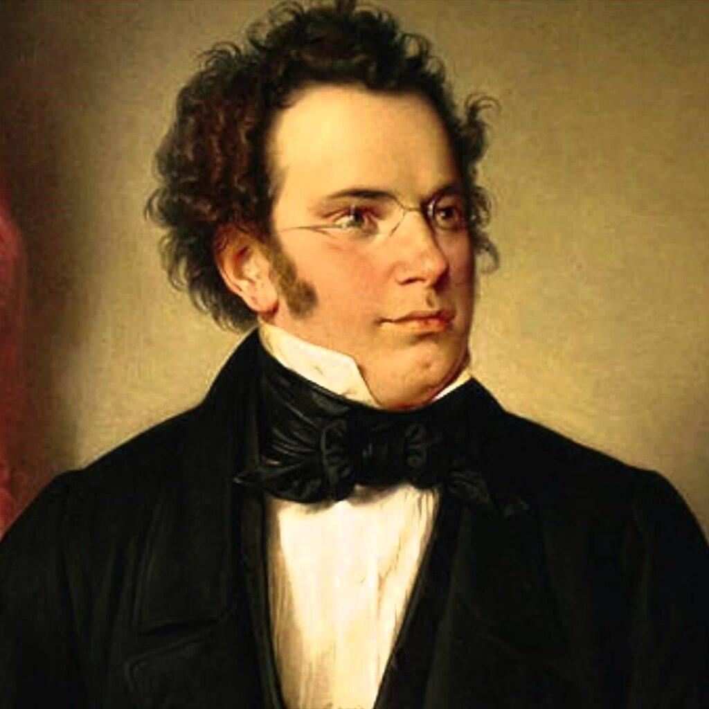 Шуберт Франц - Неоконченная симфония