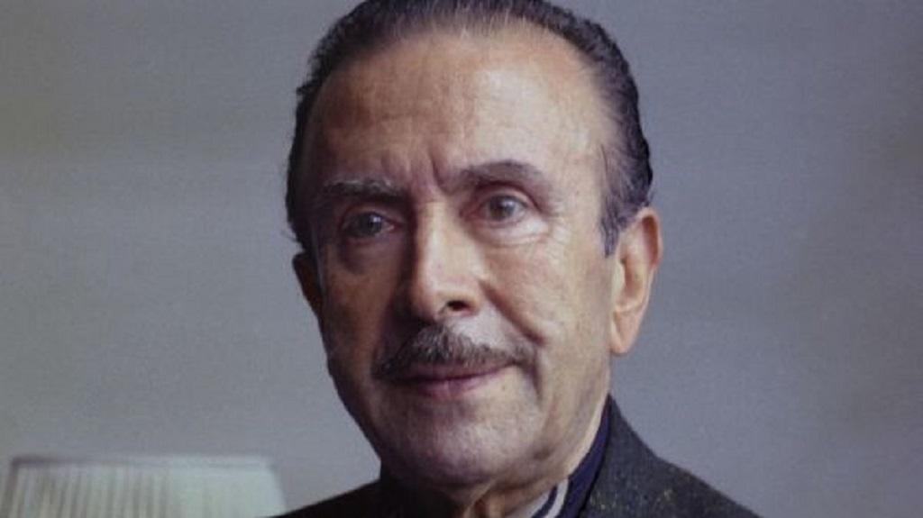 Аррау Клаудио