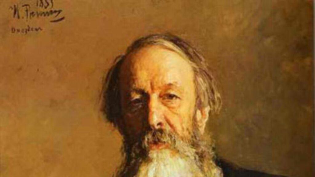 Стасов Владимир